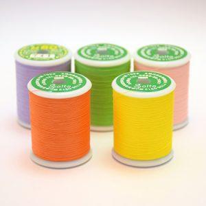 ミシン糸 選べる5本セット